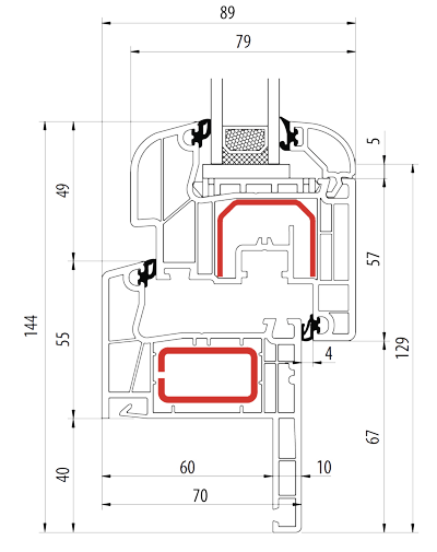 specifiche-tecniche-ideal-4000-40-round-line